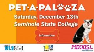 PET*A*PALOOZA @ Seminole State College of Florid | Sanford | Florida | United States